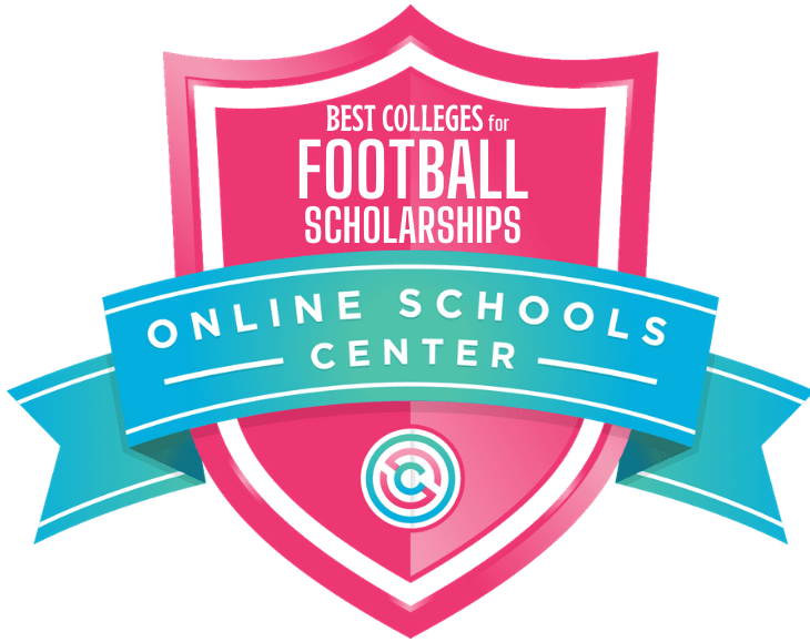 best colleges for football scholarships