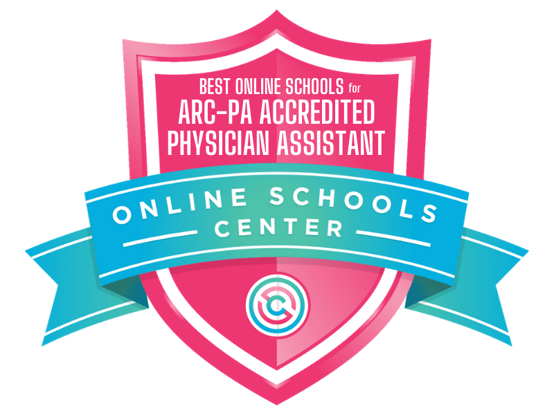 accredited online physician assistant programs
