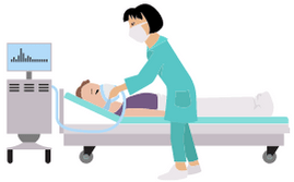 Respiratory Therapy - concept