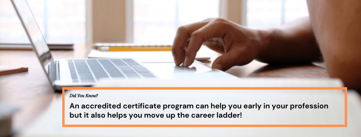 6-Month Online Certs fact 4
